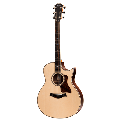 Taylor 816ce Spruce/Rosewood Acoustic Guitar with Pickup and Cutaway