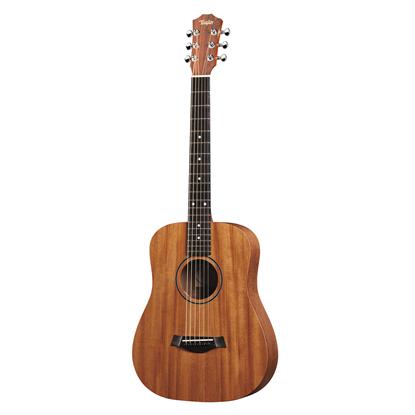 Taylor BT2 Baby Taylor Mahogany Acoustic Guitar Front