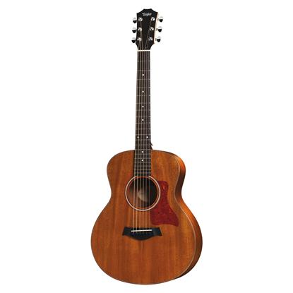 Taylor GS Mini Mahogany Top Acoustic Guitar Front