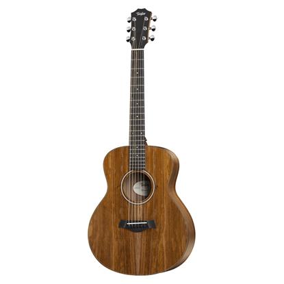 Taylor GS Mini-e Koa Acoustic Guitar with Pickup (GSMINI) Front