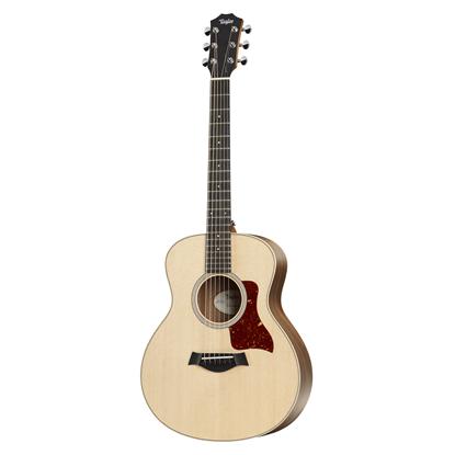 Taylor GS Mini-e Walnut Acoustic Guitar Front