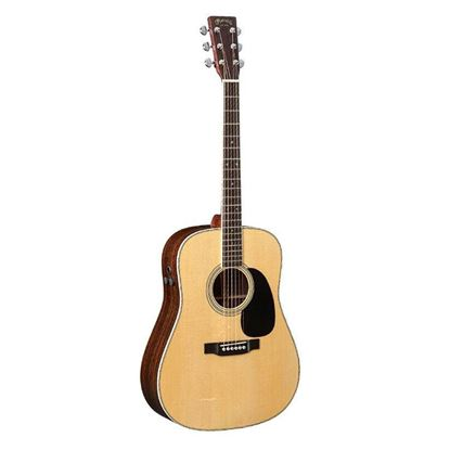 Martin D35E Retro Series Dreadnought with Aura+