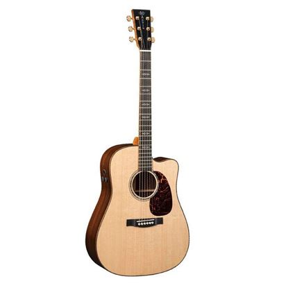 Martin DCPA1 Performing Artist Dreadnought Acoustic-Electric Guitar