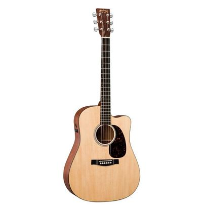 Martin DCPA4 Performing Artist Dreadnought Acoustic-Electric Guitar