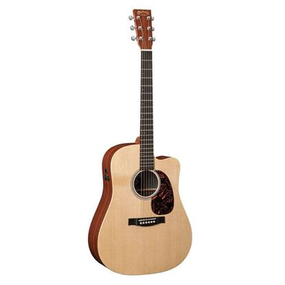 Martin DCPA5 Performing Artist Dreadnought Acoustic-Electric