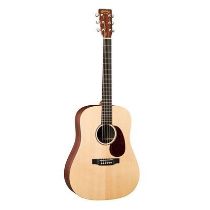 Martin DX1AE X Series Dreadnought Acoustic Guitar