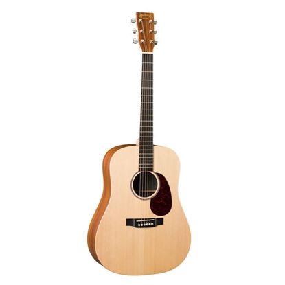 Martin DX1KAE X Series Dreadnought Acoustic Guitar