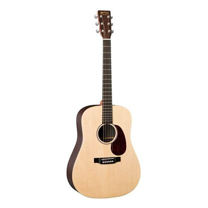 Martin DX1RAE X Series Dreadnought Acoustic Guitar