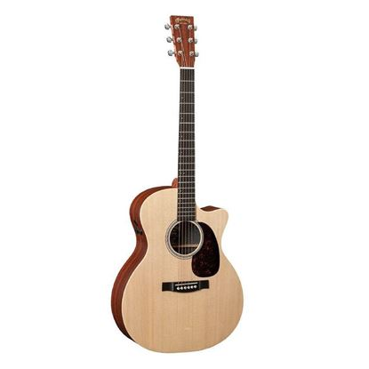 Martin GPCPA5 Performing Artist Grand Performance Acoustic-Electric