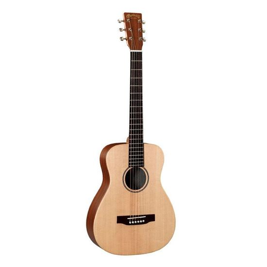 Martin LX1 Little Martin Acoustic Guitar with Bag