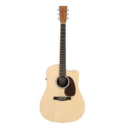 Martin PA-DCPA5K Performing Artist Dreadnought Acoustic Guitar - Spruce Koa