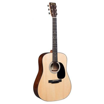 Martin D-12E Road Series Dreadnought Acoustic Guitar with Pickup Front