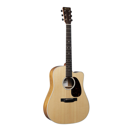 Martin DC-13E Road Series Dreadnought Acoustic Guitar with Pickup