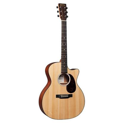 Martin GPC-11E Road Series Grand Performance Acoustic Guitar with Pickup Front