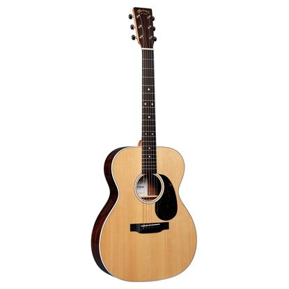 Martin 000-13E Road Series Auditorium Acoustic Guitar with Pickup Front