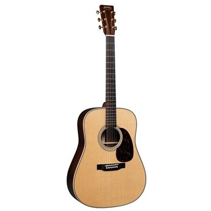 Martin D28MD Modern Deluxe Dreadnought Acoustic Guitar Front