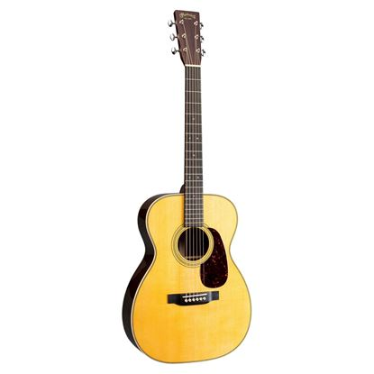 Martin 000-28 Standard Series Acoustic Guitar Front