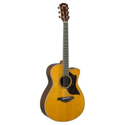 Yamaha AC3R//ARE Acoustic Guitar Vintage Natural (Spruce/Rosewood)