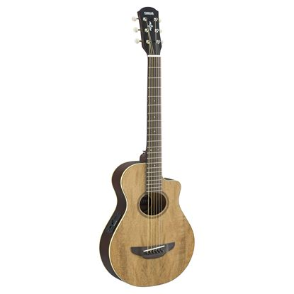 Yamaha APXT2EW-NT 3/4 Acoustic Guitar Exotic Wood Natural