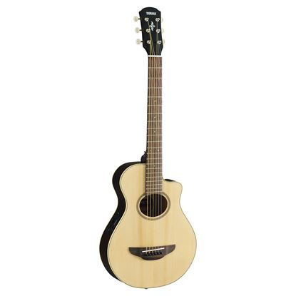 Yamaha APXT2NT 3/4 Acoustic Guitar Natural with Bag