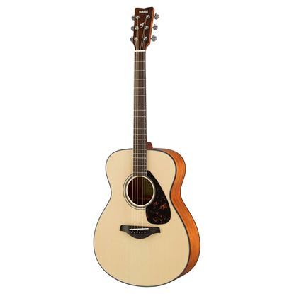 Yamaha FS800NT Acoustic Guitar Natural
