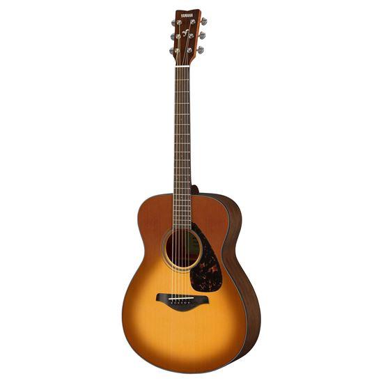 Yamaha FS800SDB Acoustic Guitar Sand Burst