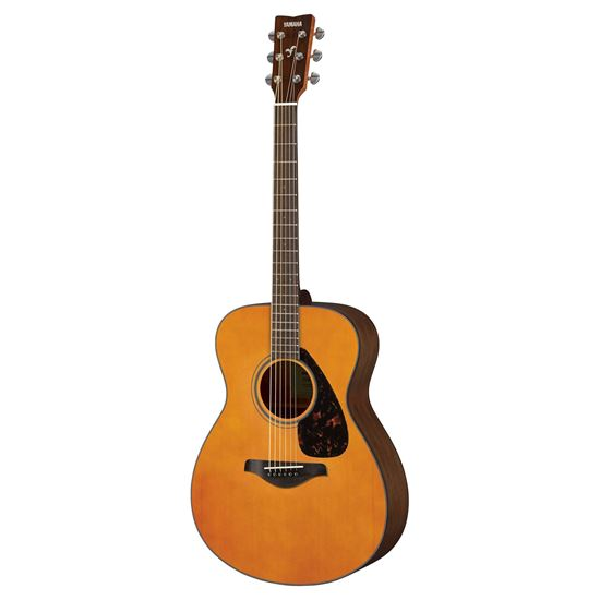 Yamaha FS800TN Acoustic Guitar Vintage Tint
