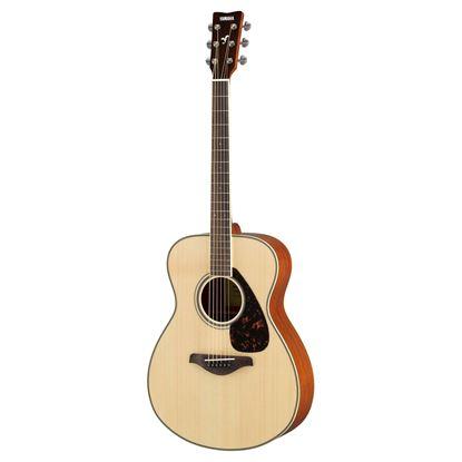 Yamaha FS820NT Acoustic Guitar Natural