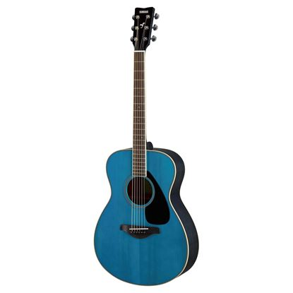 Yamaha FS820TQ Acoustic Guitar Turquoise