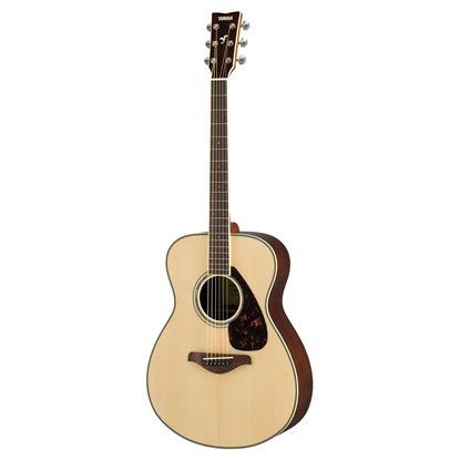 Yamaha FS830NT Acoustic Guitar Natural