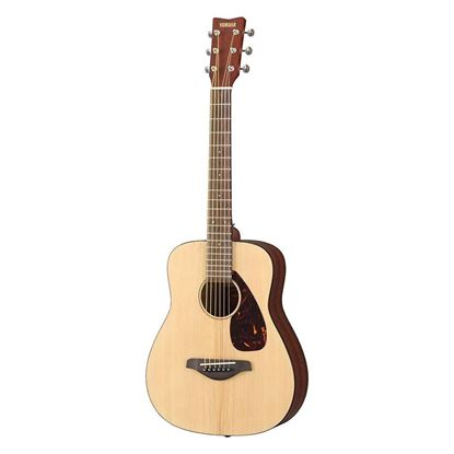 Yamaha JR2 Acoustic Guitar Small Body Natural