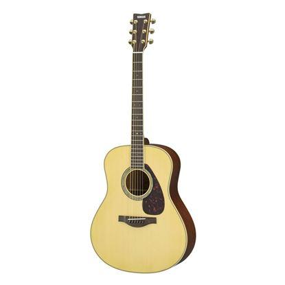 Yamaha LL6M-NT//ARE Acoustic Guitar Natural (Spruce/Mahogany)