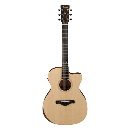 Ibanez AC150CE Acoustic Guitar - Open Pore Natural
