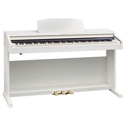 Roland RP501R Digital Piano, White (RP-501R)
