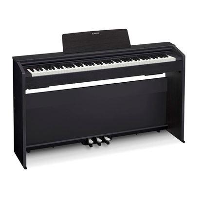 Casio Privia PX-870 Digital Piano (Black) PX870BK