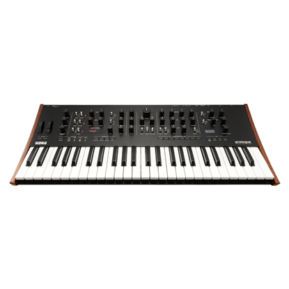 Korg Prologue 16 Polyphonic Analog Synthesizer (61-Keys)