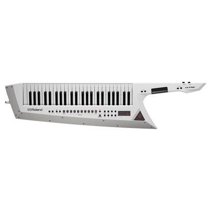 Roland AX-Edge Keytar White (AXEDGEW)