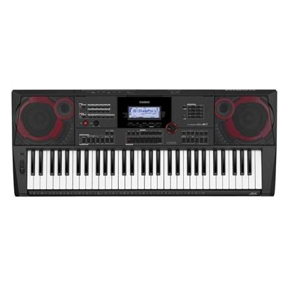 Casio CT-X5000 Keyboard 61-Keys with Bass Reflex Speaker System (CTX5000)
