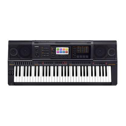 Casio MZ-X300 Keyboard with Arranger 61 Keys (MZX300)