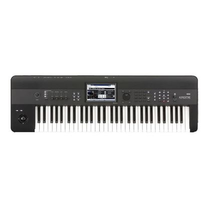 Korg Krome 61-Key Workstation Synthesizer (OPEN BOX CLEARANCE SPECIAL)