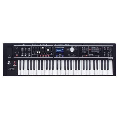 Roland V-COMBO VR-09-B Live Performance Keyboard (VR09B)