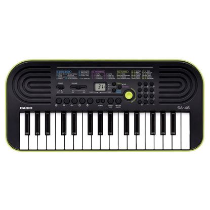 Casio SA-46 Mini Keyboard (SA46)