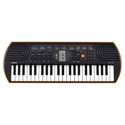 Casio SA-76 Mini Keyboard (SA76)