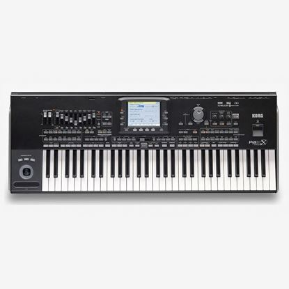 Korg PA600 Professional Arranger Keyboard