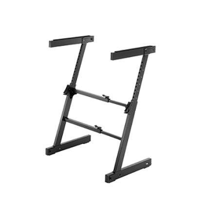 Hercules KS400B Keyboard Stand (Auto-Lok, Z-Style)