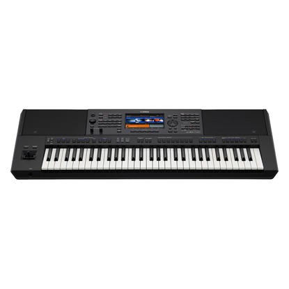 Yamaha PSR-SX700 Workstation Arranger Keyboard - Front