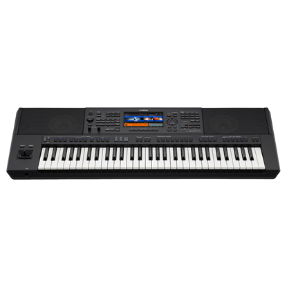 Yamaha PSR-SX900 Workstation Arranger Keyboard - Front