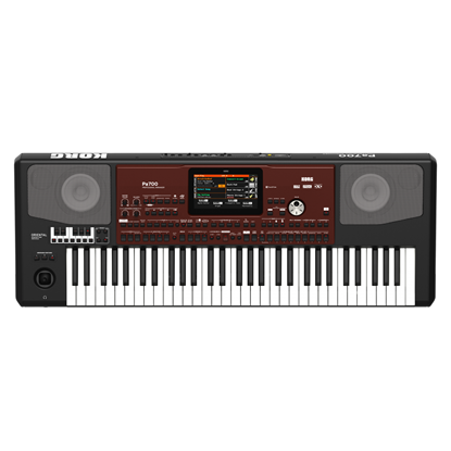 Korg PA-700OR Oriental Professional Arranger Keyboard (PA700OR)