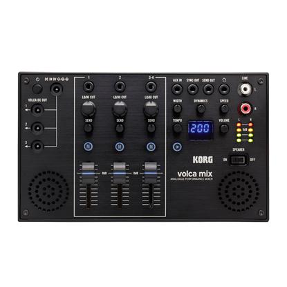 Korg Volca Mix Mini Analog Mixer for Volca