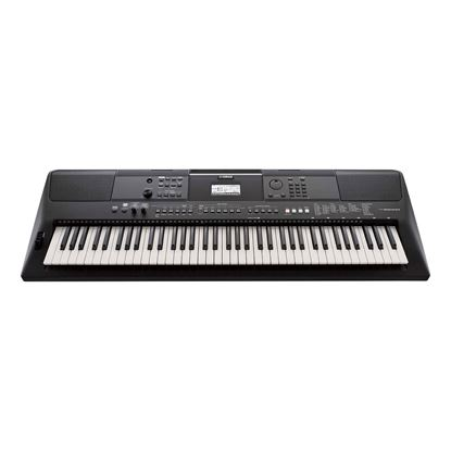 Yamaha PSREW-410 Keyboard 76 Key Portable (PSREW410)
